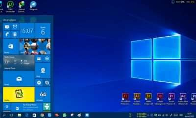 Windows 10 Screen